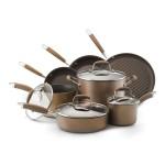 Anolon Advanced Bronze Collection Review
