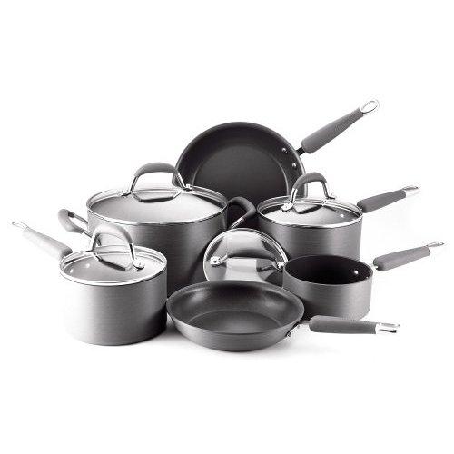 KitchenAid Gourmet Essentials Hard Anodized Cookware