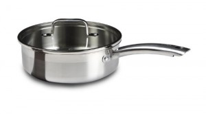 T-Fal Ultimate Cookware Set 4
